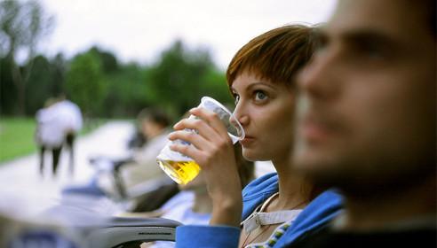 Пиво изнашивает мозг