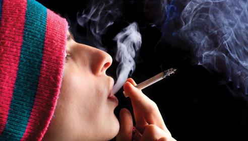 Правительство внесло курительные смеси в список наркотических средств