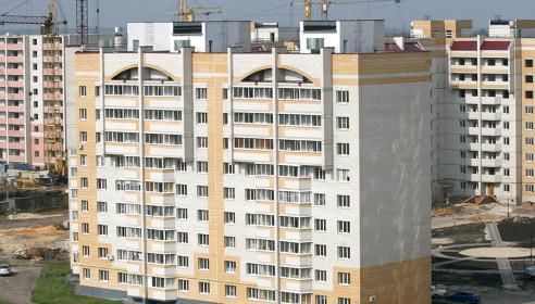 Микрорайон Уютный в Тамбове