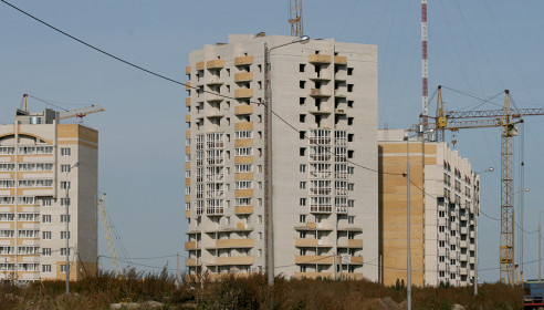 Россиянам запретят гасить ипотеку досрочно
