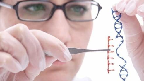 Ученые нашли ген шизофрении