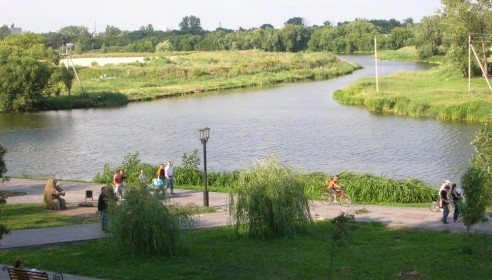 В Тамбове состоится грандиозный хоровой фестиваль на воде