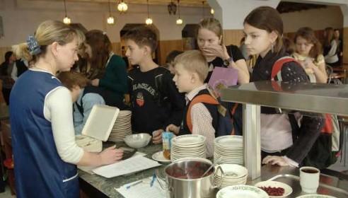 Школьные обеды в Тамбове в этом году дорожать не будут