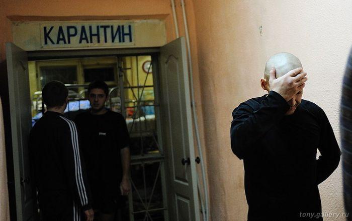 Наркоманы России