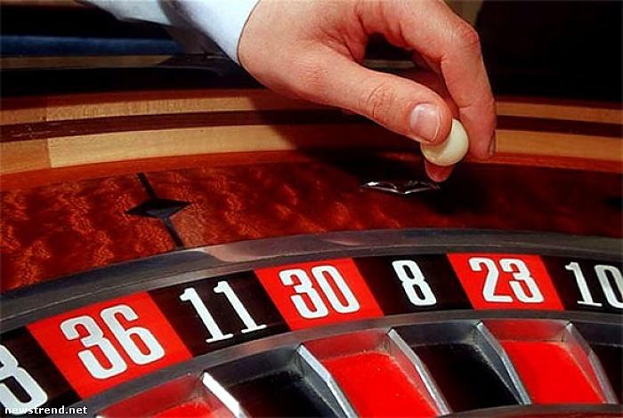 Запрет азартных игр в Тамбове