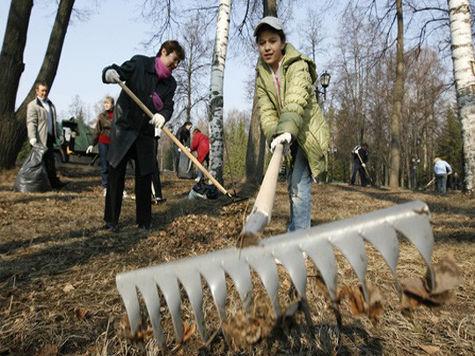Волонтеры наведут порядок на Воздвиженском кладбище