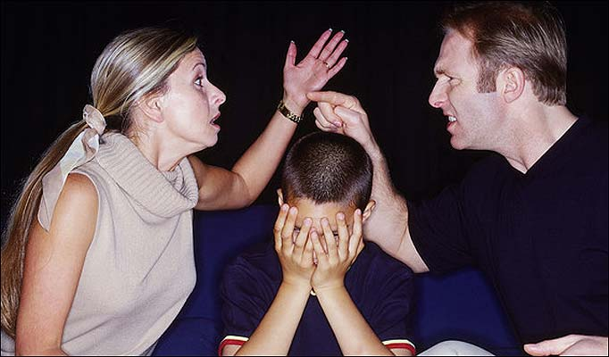 Госпошлина на развод может вырасти