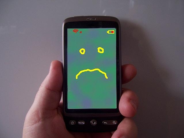 штраф за sms-спам может достичь 500 тысяч рублей