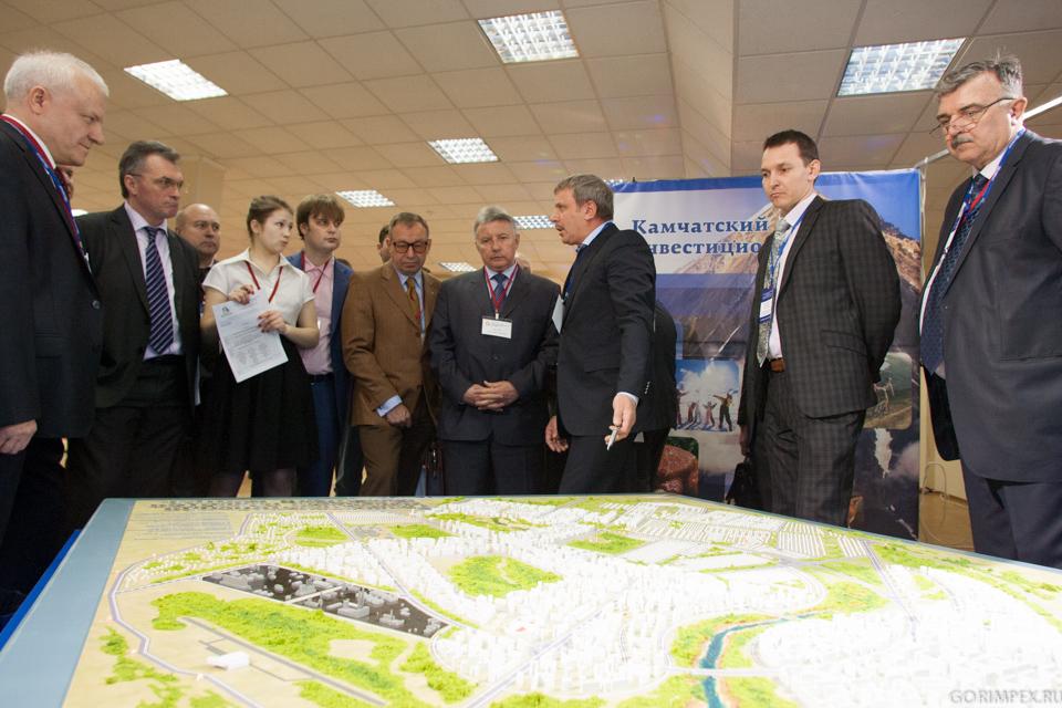 Проект комплексного развития городского округа «Новый Тамбов»