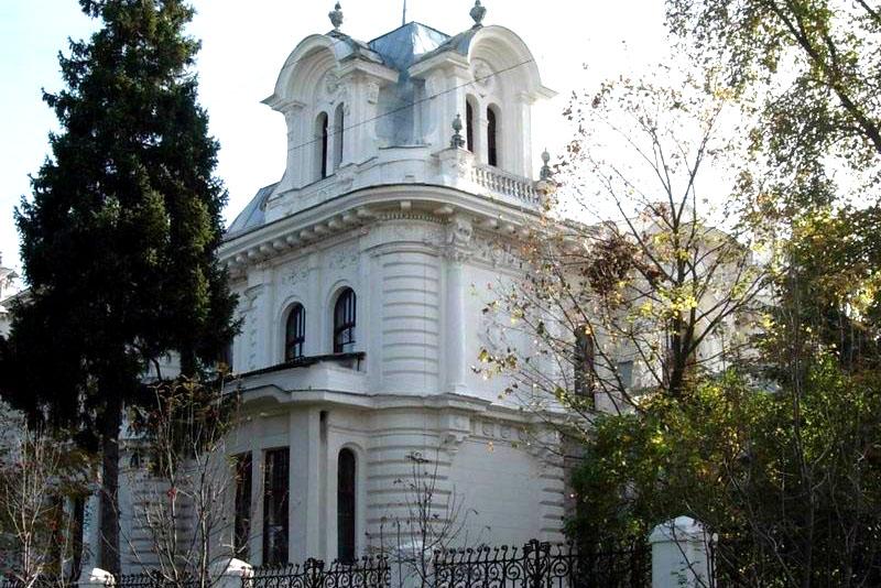 Дом-музей Асеева
