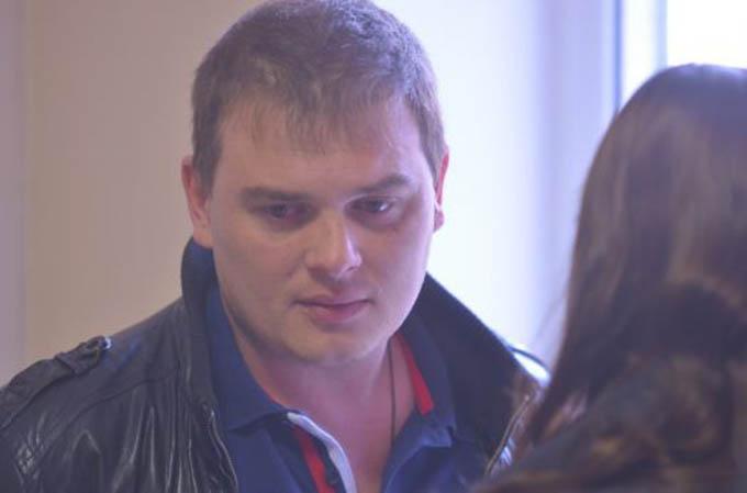 """Дмитрий Горденков. Фото """"Житье-бытье"""". Автор @Павел Кашаев"""