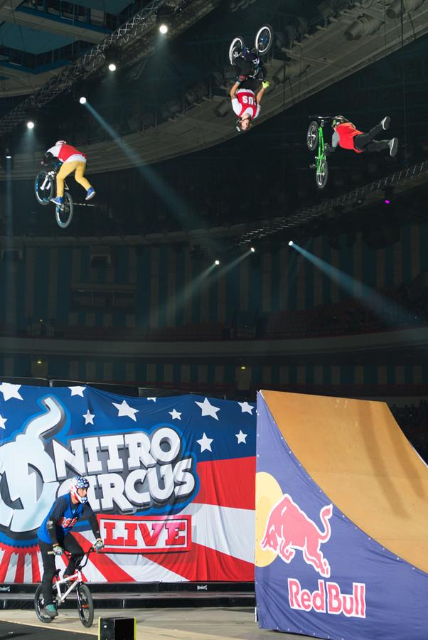 © Nitro Circus