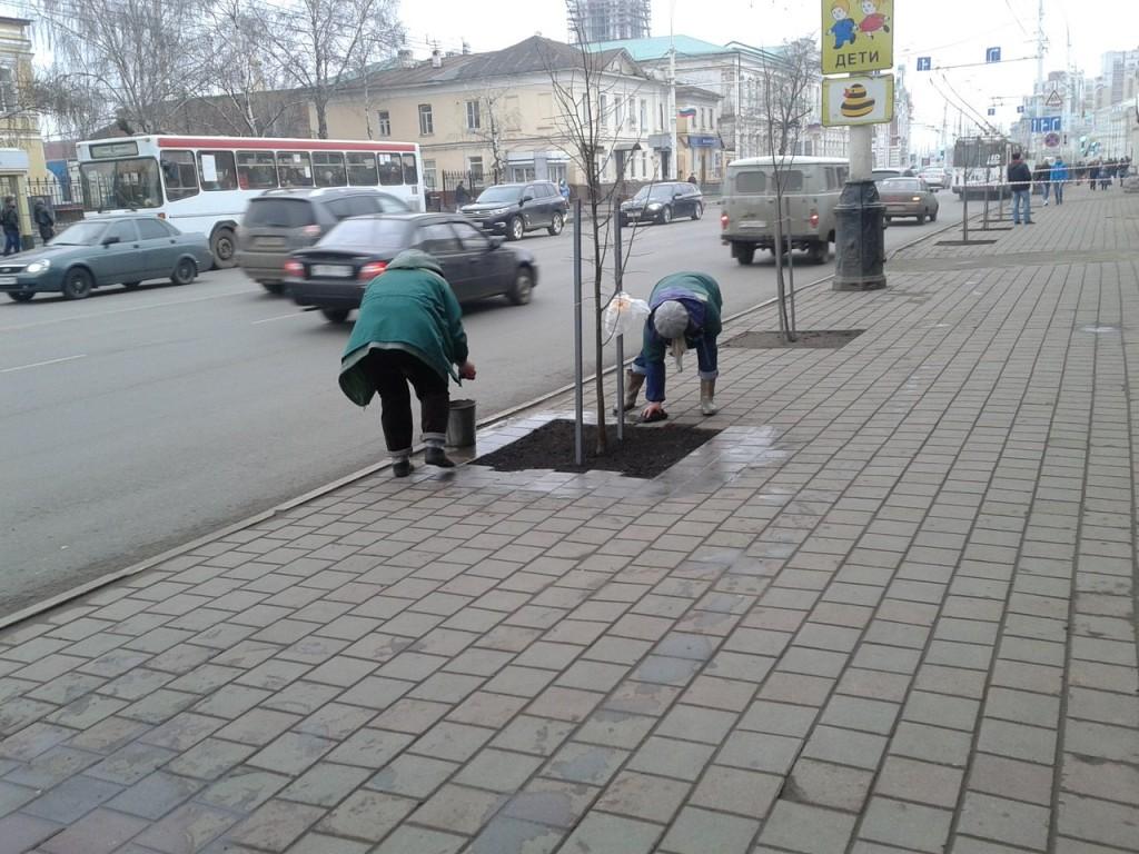 Улица Советская, Тамбов