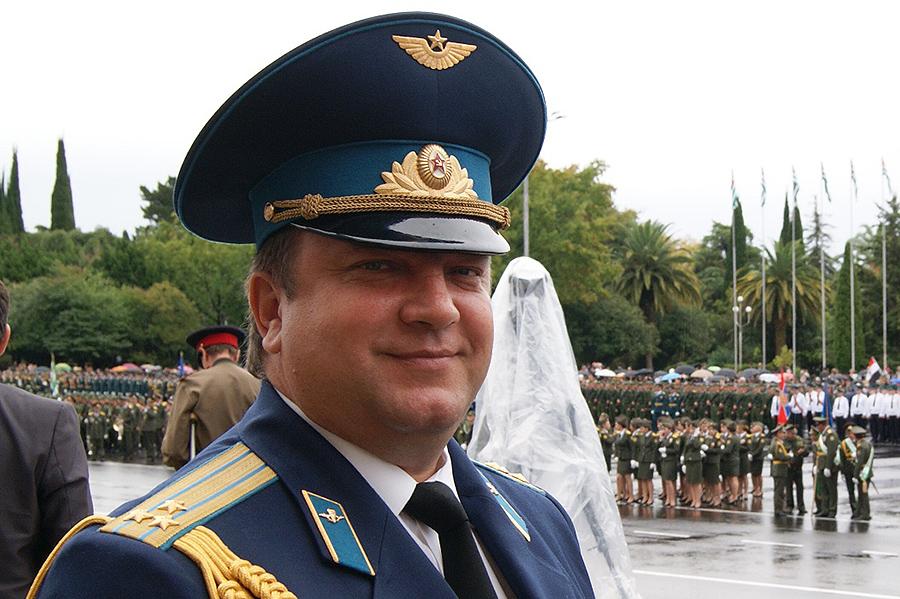 Алексей Кондратьев - глава Тамбова