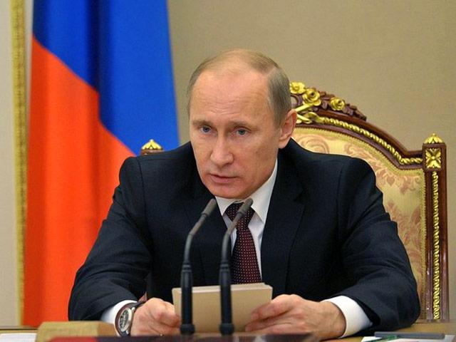 При Путине количество патриотов в России упало на 8%