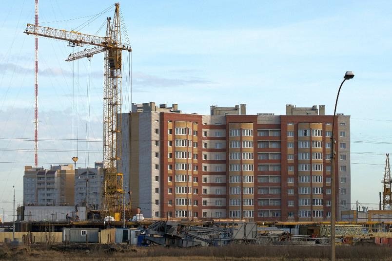 Стоимость квадратного метра жилья