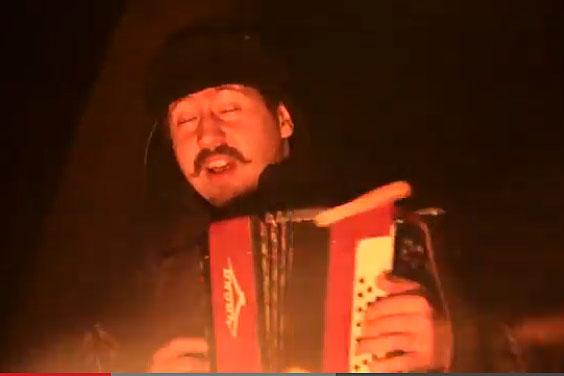 Игорь Растеряев - новый клип