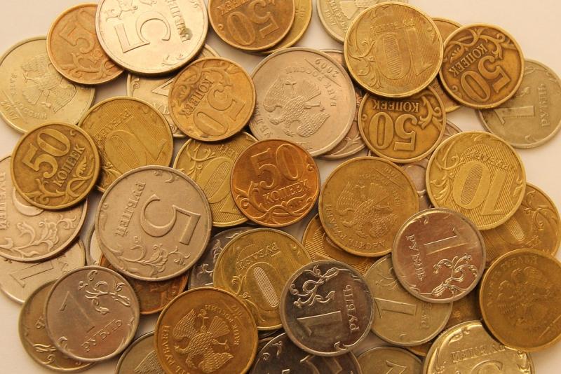 Новый символ рубля