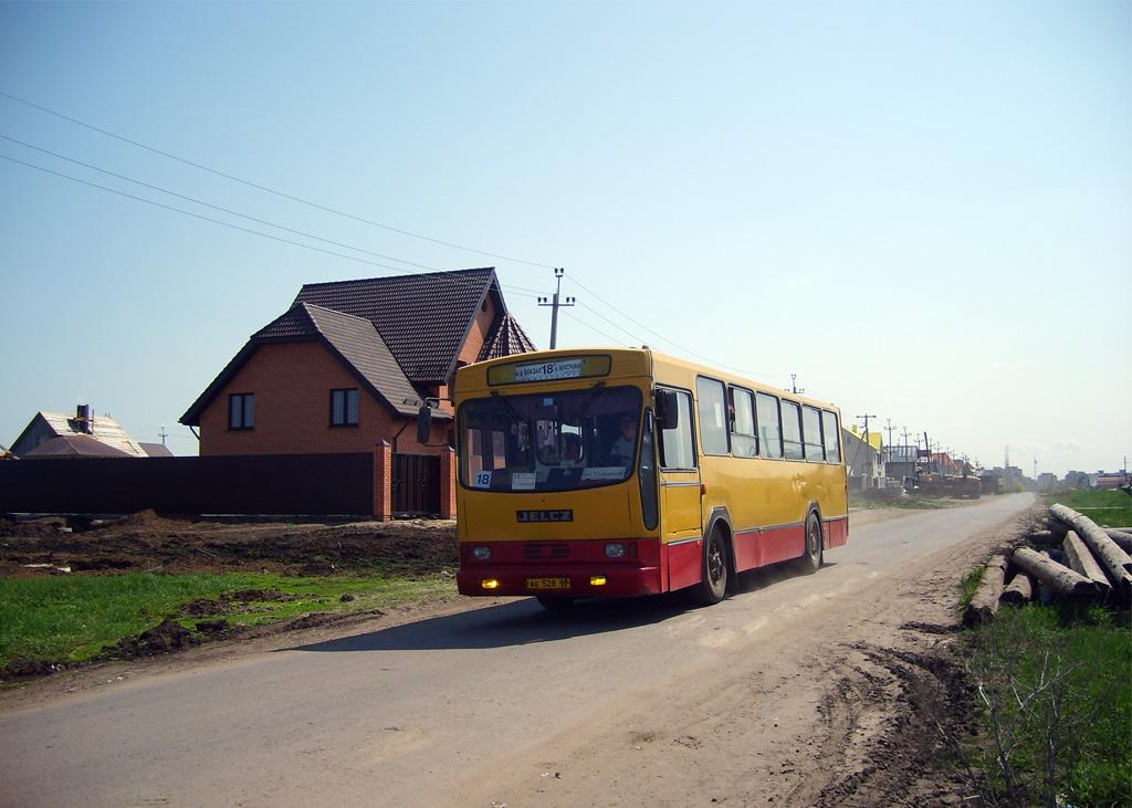 Автобус 18С