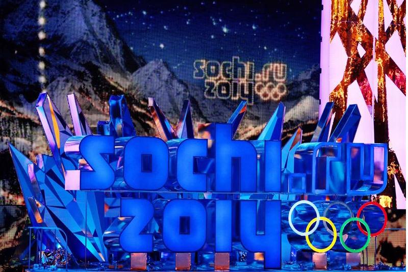 Олимпийские игры в Сочи-2014