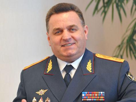 Юрий Кулик
