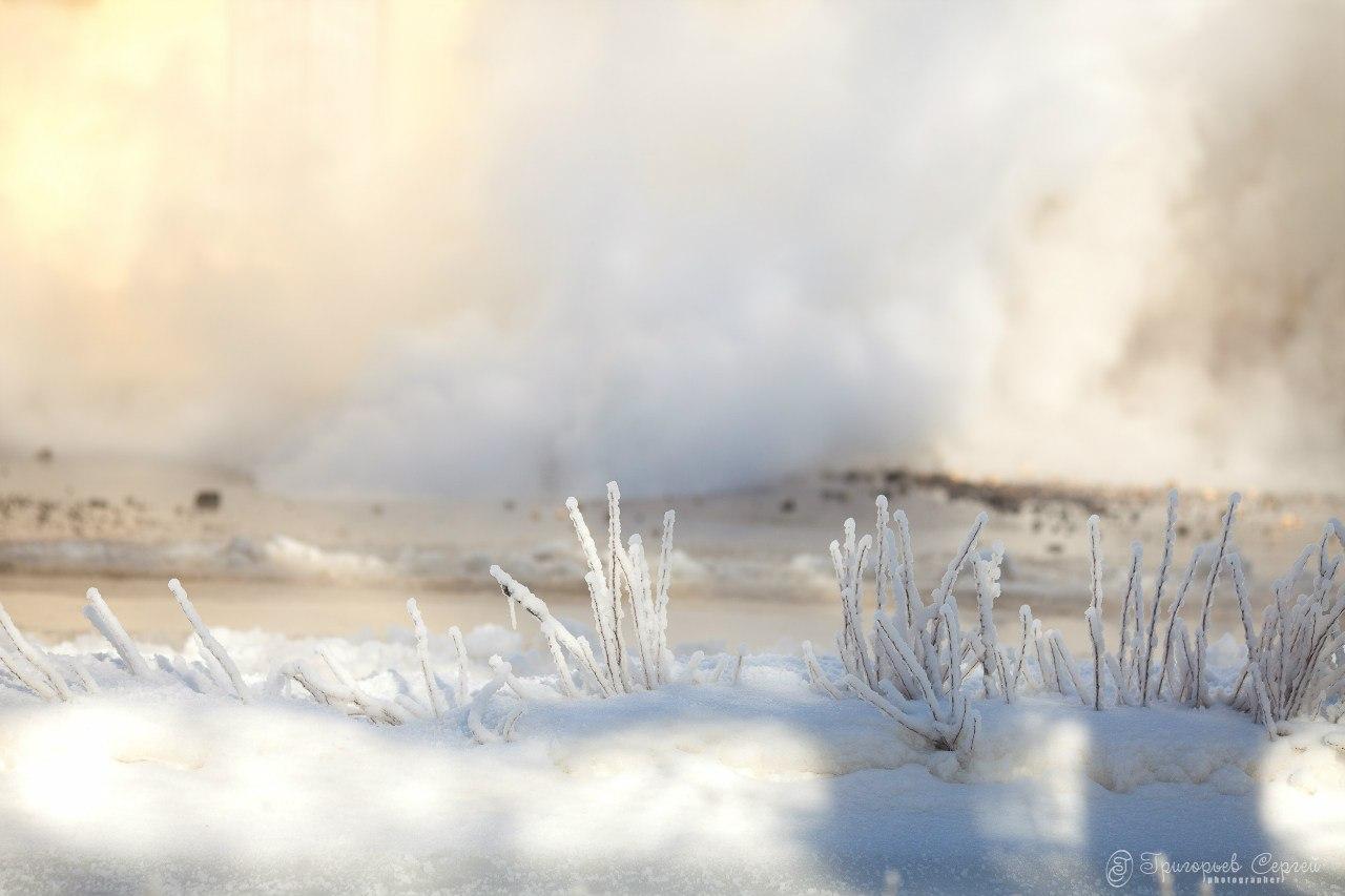 Последствия аварии на теплотрассе