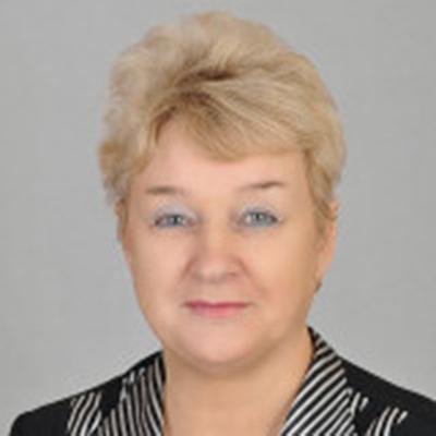 Валентина Лебедик учитель русского языка и литературы