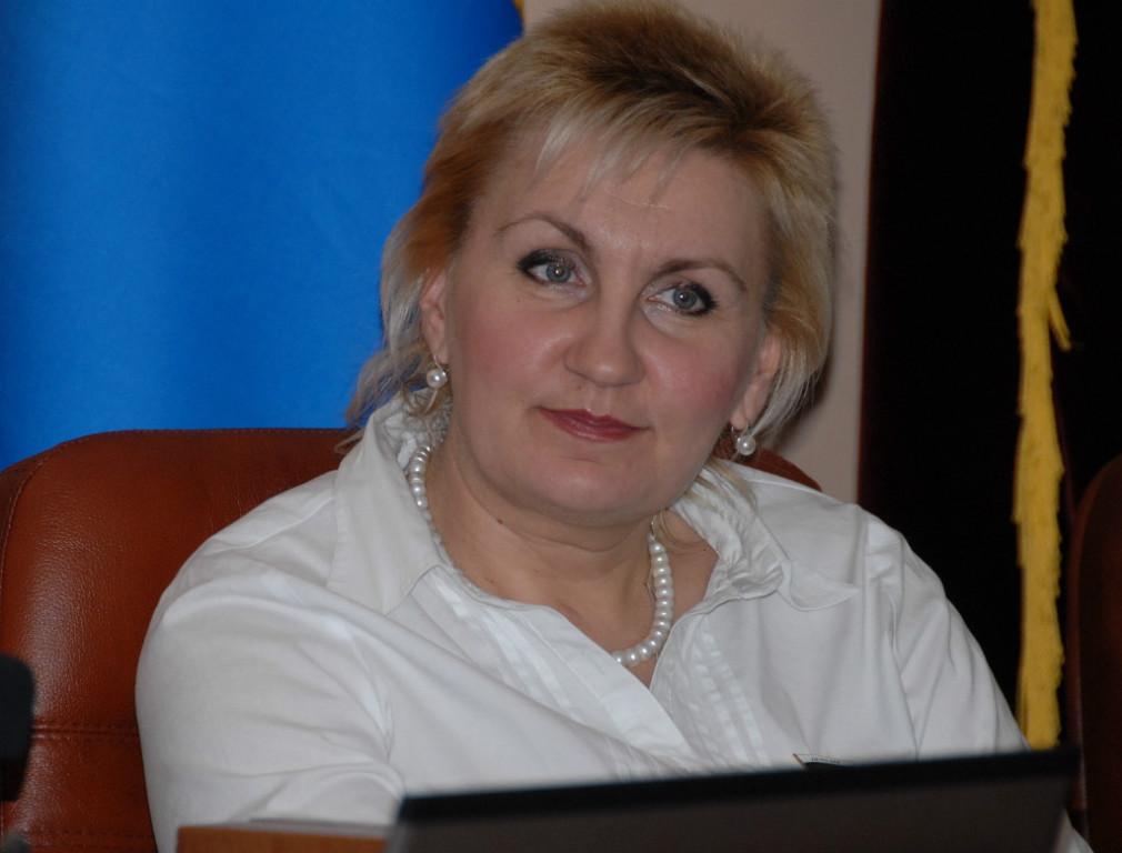 Марина Алексеевна Подгорнова