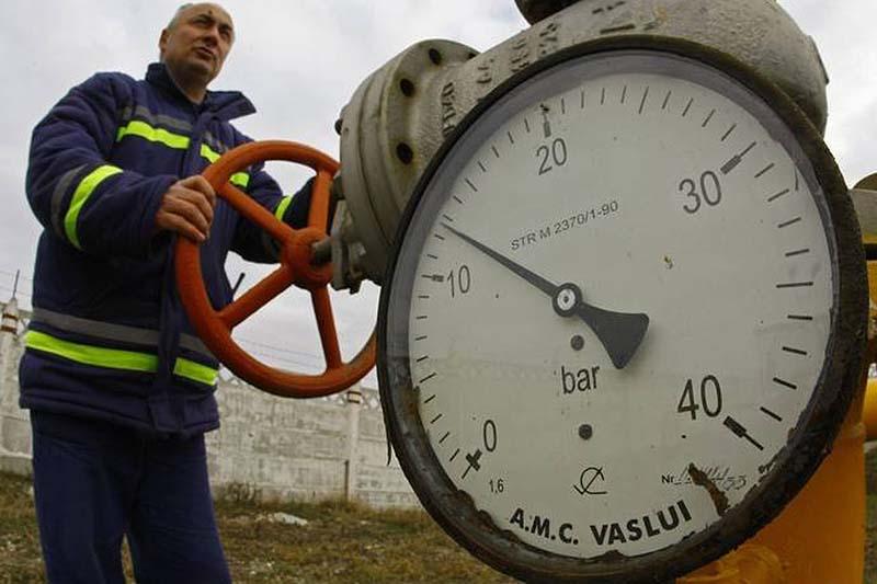 Долги за газ