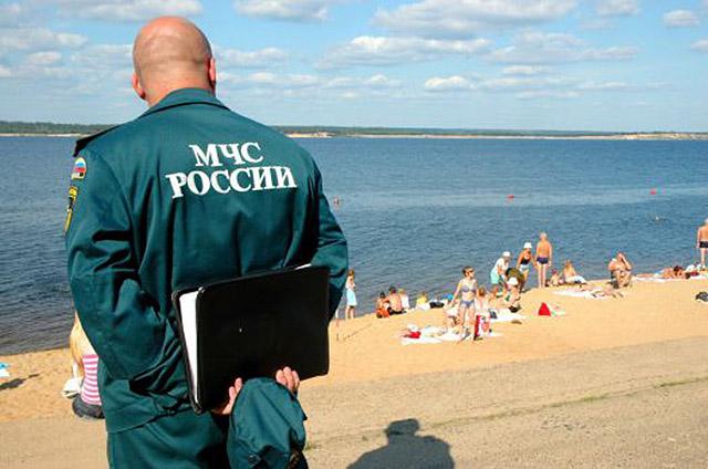 Пляжный сезон в Тамбове. Фото фото: www.moe-tambov.ru