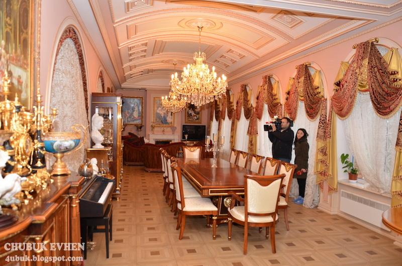 Дом прокурора Пшонки
