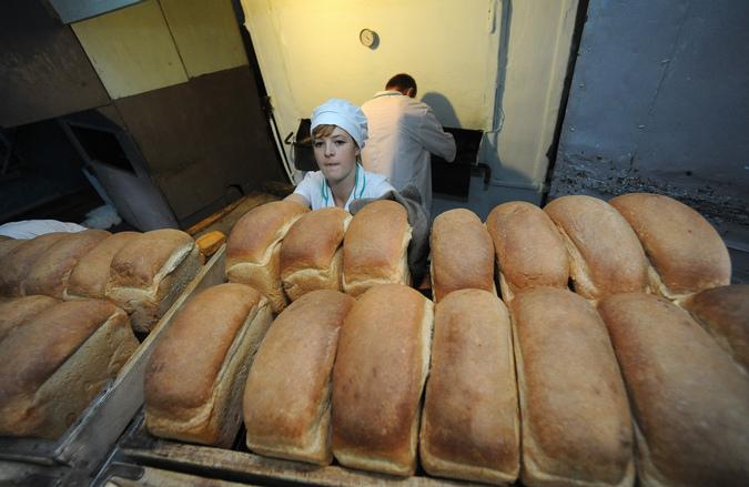 Хлеб по старинным рецептам