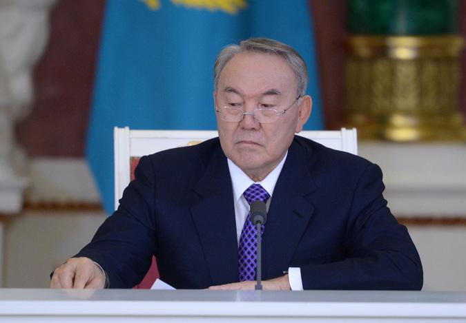 Заседание Высшего Евразийского экономического совета. Фото РИА Новости.