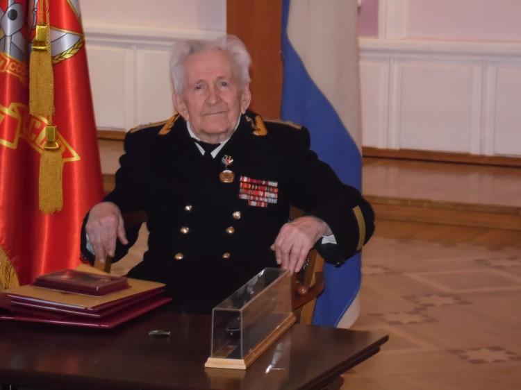 Юлий Ксюнин