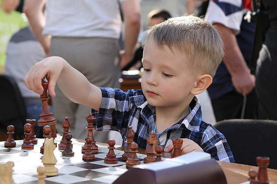 Шахматные столики
