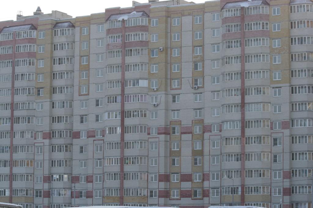 Квартиры для сирот