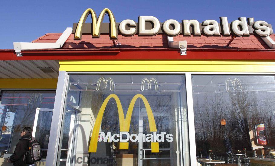 В Тамбове построят Макдоналдс