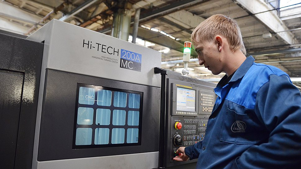 Завод нефтехимического машиностроения