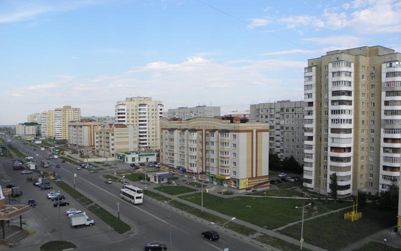Мкр. Московский