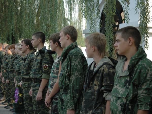 Поисковый отряд отправится в Керчь
