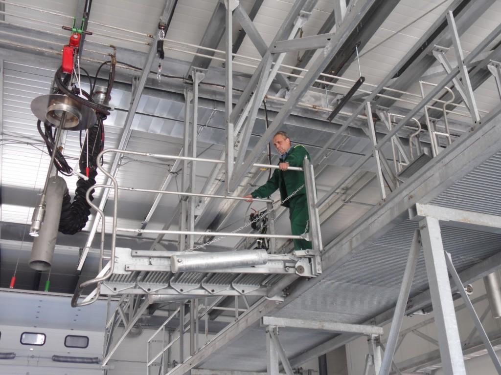 В Тамбове создали компанию по очистке контейнеров из-под химической продукции