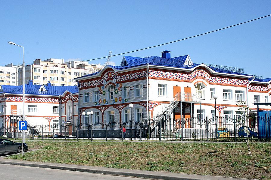 Детский сад Умка