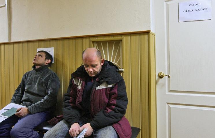 Работа для украинских беженцев