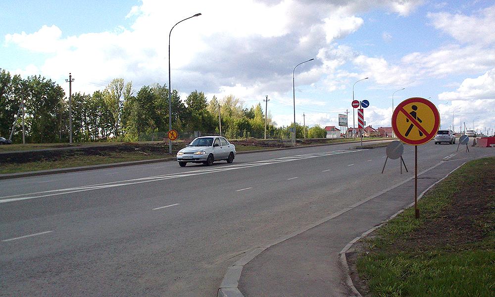 Улица Мичуринская, Тамбов