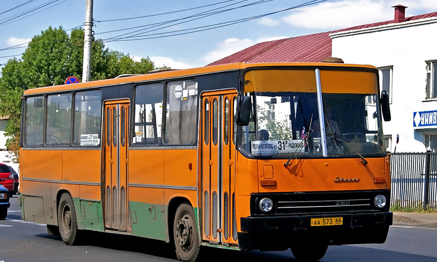 Автобус 31