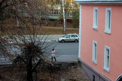 Вид на Московскую