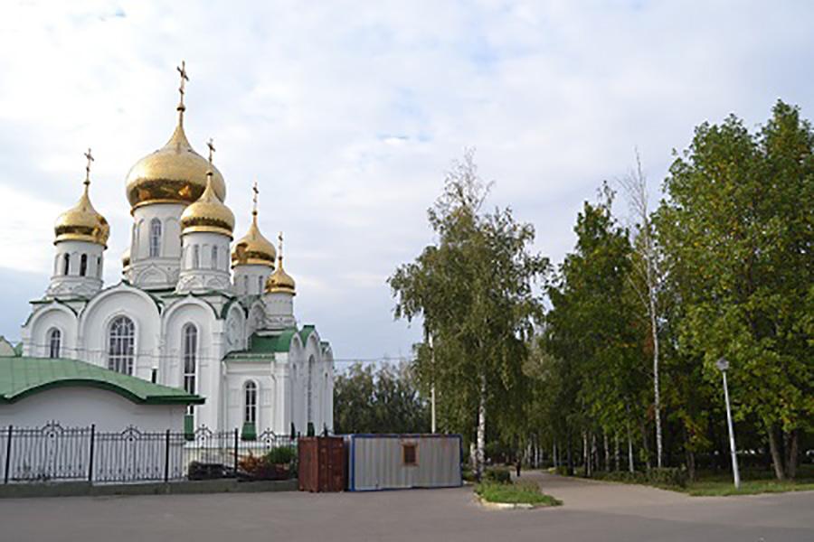 Фото ОнлайнТамбов.ру