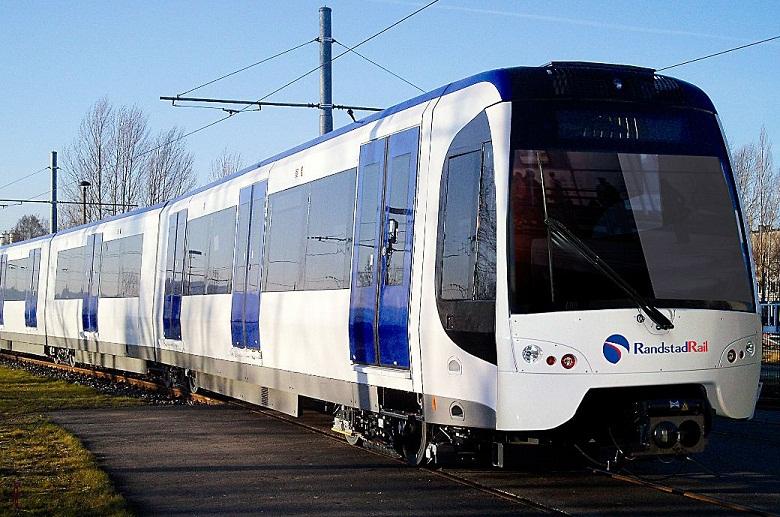 Скоростная трамвайная сеть