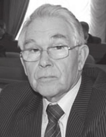 В.И. Буркин