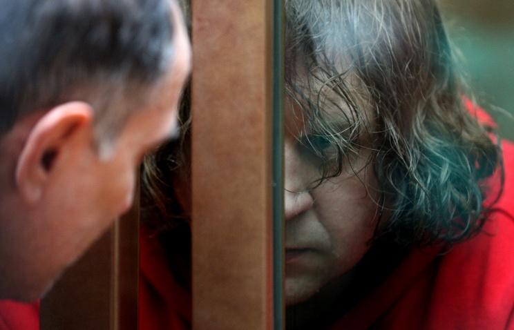 Фото © Михаил Почуев/ТАСС